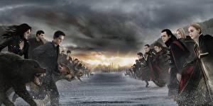 Hintergrundbilder Twilight – Bis(s) zum Morgengrauen Film