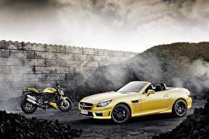 Hintergrundbilder Ducati Motorrad