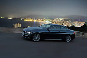 Picture BMW Side 2013 435i Cars Cities