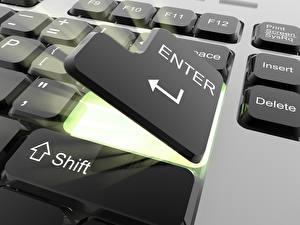 Hintergrundbilder Tastatur Computers