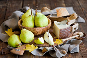 Wallpapers Fruit Pears
