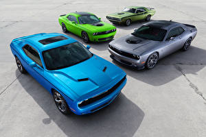 Pictures Dodge Tuning 2015 Challenger auto