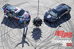 Pictures Need for Speed Men Ken Block Games