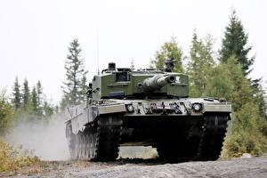 Picture Tanks Leopard 2 Norwegian Leopard 2 A4