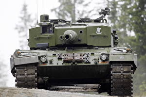 Pictures Tank Leopard 2 Norwegian Leopard 2 A4 Army