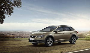 Picture Seat Tuning 2014 Leon X-Perience