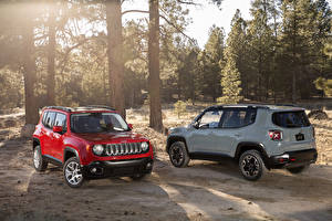 Images Jeep Forest 2 Metallic 2015 Renegade Cars