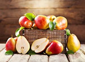 Photo Pears Fruit