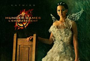 Picture Jennifer Lawrence The Hunger Games The Hunger Games 2: Catching Fire Girls