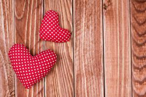 Hintergrundbilder Großansicht Valentinstag Herz Bretter