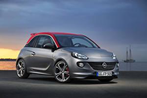 Bilder Opel Graue 2014 Adam S