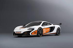 Sfondi desktop McLaren Tuning Bianco 2014 650S Sprint Auto