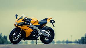 Fotos Aprilia rsv4 Motorrad