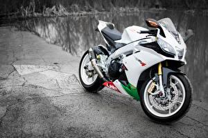 Hintergrundbilder Aprilia rsv4 Motorräder