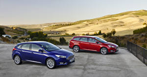 Pictures Ford Metallic Two 2014 Focus SW automobile