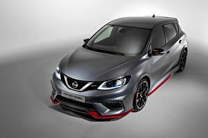 Fotos Nissan Tuning Graue 2014 Pulsar Nismo Autos
