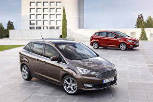 Image Ford Tuning 2 2015 Grand C-Max auto