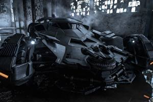 Pictures Technics Fantasy Batman v Superman: Dawn of Justice