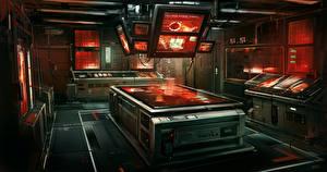 Image Deus Ex Table Games