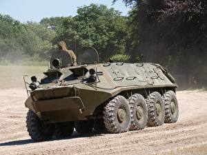 Pictures APC Military vehicle 60P military