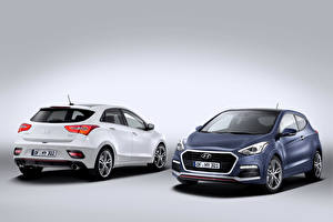 Picture Hyundai 2 2015 i30 Turbo Cars