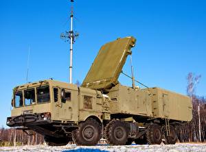 Images Missile launchers S-400 Triumf military