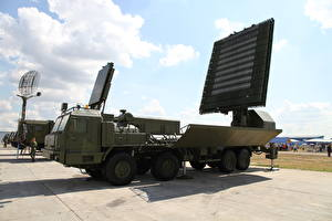 Picture Military vehicle Missile launchers Army
