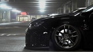 Hintergrundbilder Subaru Parkplatz  Autos