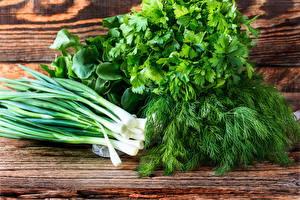 Bilder Gemüse Zwiebel Dill Frühlingszwiebel Lebensmittel