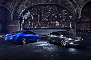 Images Chrysler 2 Metallic 2015 200 S automobile