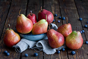 Images Fruit Pears Blueberries