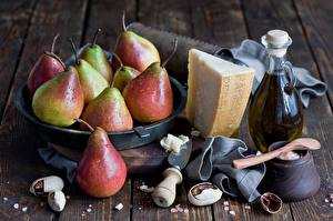 Pictures Pears Cheese