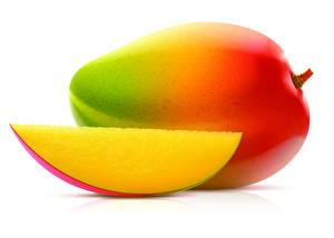Hintergrundbilder Obst Großansicht Mango
