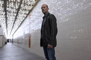 Wallpaper Jason Statham Men Tile Walls Wild Card film Celebrities
