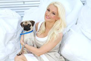 Holly Madison Wallpaper 1 Images Pictures Download