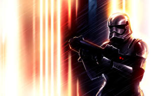 Images Star Wars - Movies Star Wars: The Force Awakens Clone trooper Helmet Stormtrooper film Fantasy