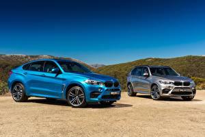 Image Sky BMW 2 Light Blue 2015 X6 M X5 M AU-spec F16 F15 Cars