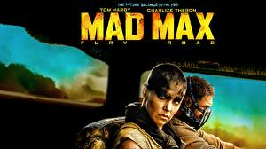Hintergrundbilder Charlize Theron Mann Mad Max: Fury Road Film Mädchens
