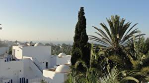 Pictures Building Sky Morocco Agadir Cities
