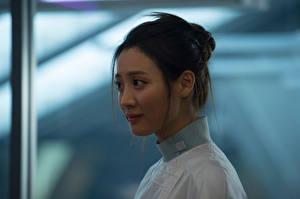 Wallpaper Avengers: Age of Ultron Asian Claudia Kim Movies Celebrities Girls