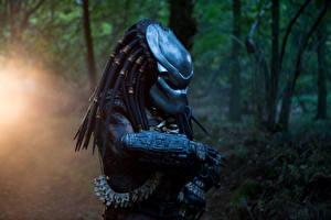 Picture Predator - Movies Helmet Predator Dark Ages Fantasy