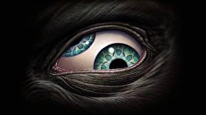 Hintergrundbilder Monsters Fantasy