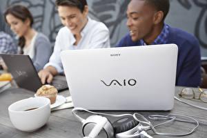 Pictures Laptops Headphones Sony Vaio
