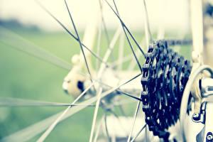 Picture Closeup Bicycles Chain markus spiske