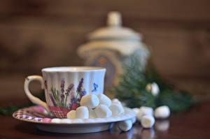 Hintergrundbilder Süßware Großansicht Tasse Marshmallow Lebensmittel