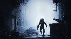 Picture Predator - Movies Monster Street Movies