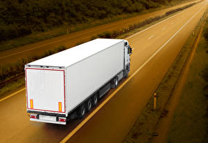 Photo Lorry Roads automobile