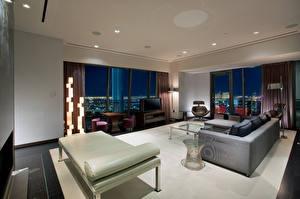 Hintergrundbilder Innenarchitektur Las Vegas Hotel luxury penthouse palms hotel