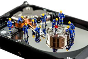 Photo Toys Doll hard disk