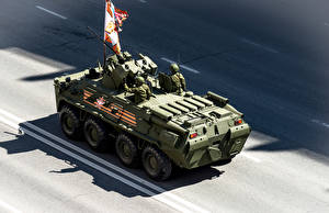 Wallpapers Russia Victory Day 9 May Military parade